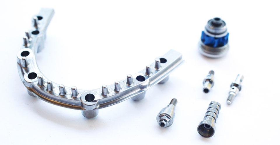 Dental implants market expands