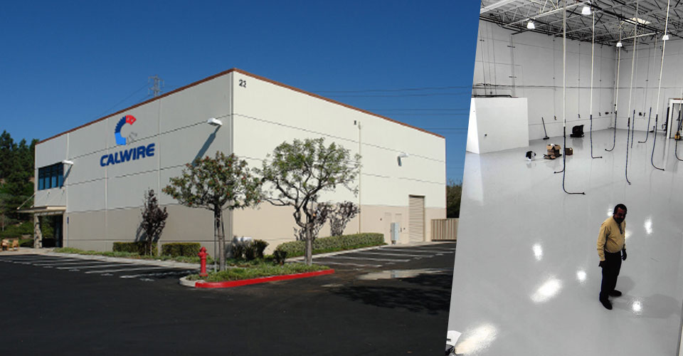 Headquarters relocated to Aliso Viejo, CA