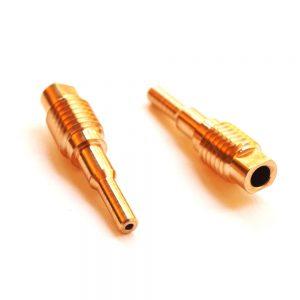Brass Tip